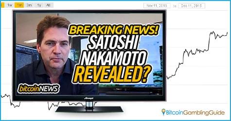 Is Craig Wright Satoshi Nakamoto?