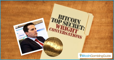 Bitcoin Top Secret