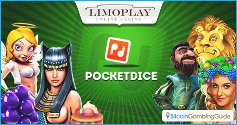 Pocket Dice