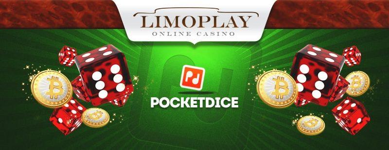 Pocket Dice On LimoPlay