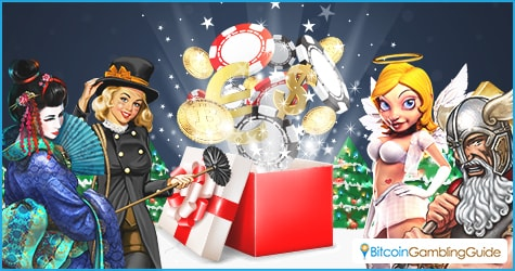 BetChain Casino Bitcoin Rewards