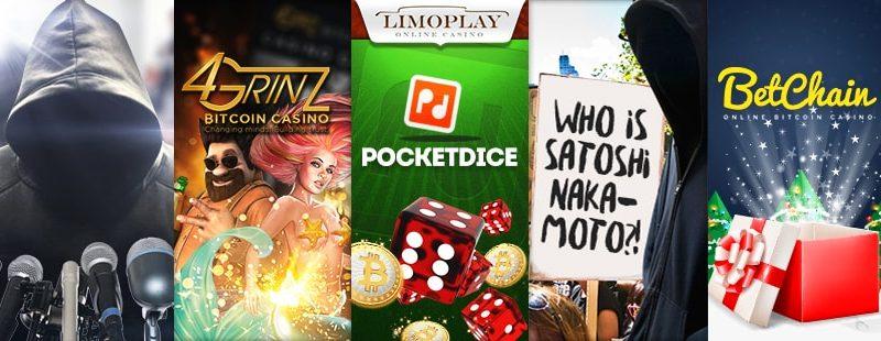 Casino Rewards In December
