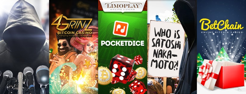 Roundup: 4Grinz, BetChain Casino & LimoPlay