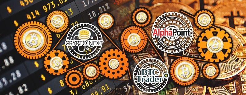 Bitcoin Exchanges In Casinos