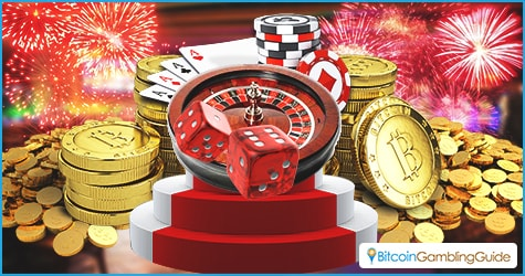 Bitcoin Gambling In 2016