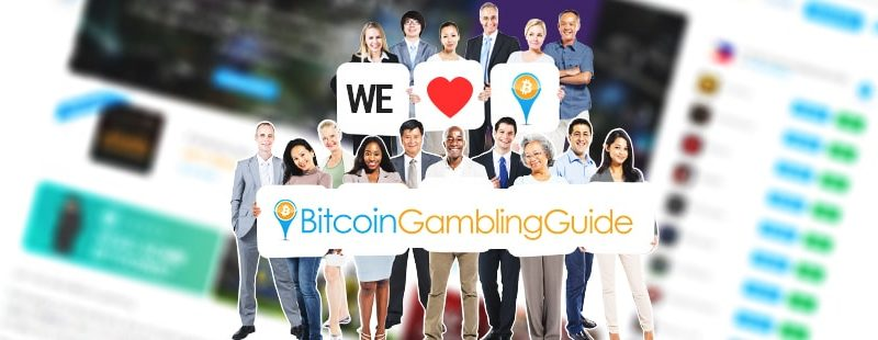 BitcoinGG Pro-Player Features