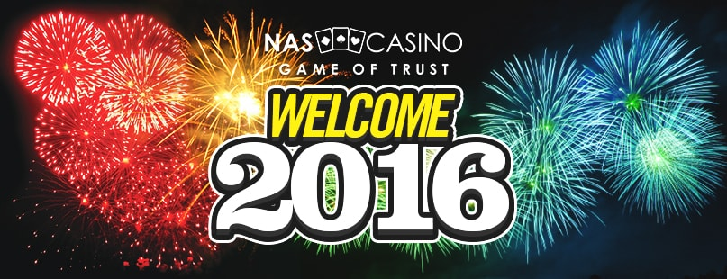 NASCasino Bonuses Bring More Bang For The Buck