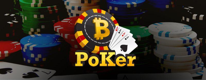 New BetCoin Poker