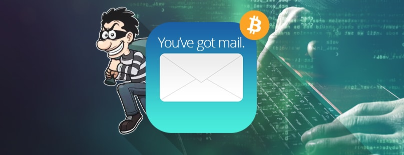 Bitcoin Users Warned Against Phishing Emails