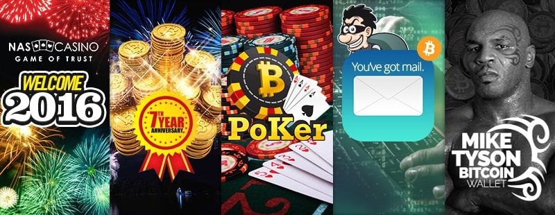 World Of Bitcoin Gambling