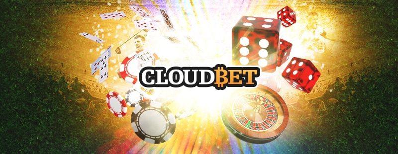 Better Cloudbet Games
