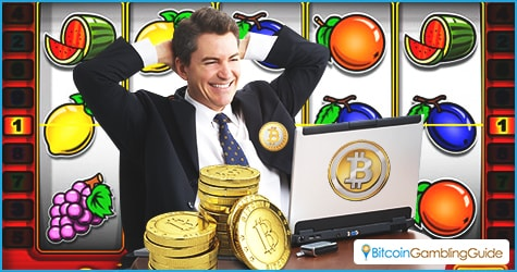Bitcoin Gambling Payments