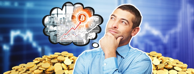 Exploring Causes And Effects of High Bitcoin Price