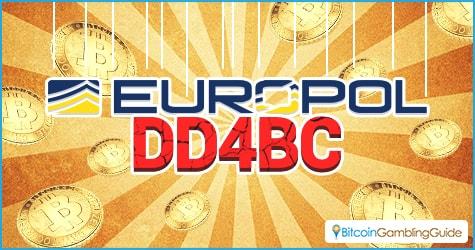 Europol DD4BC