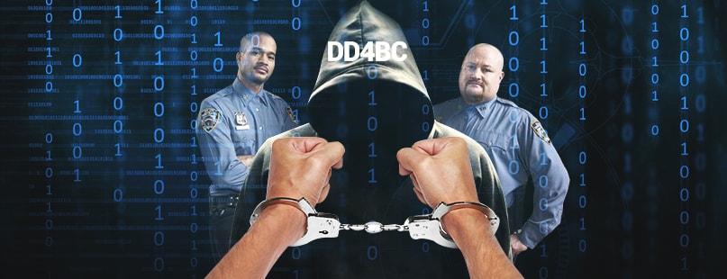 DD4BC Arrest To Signal Fewer DDoS Attacks