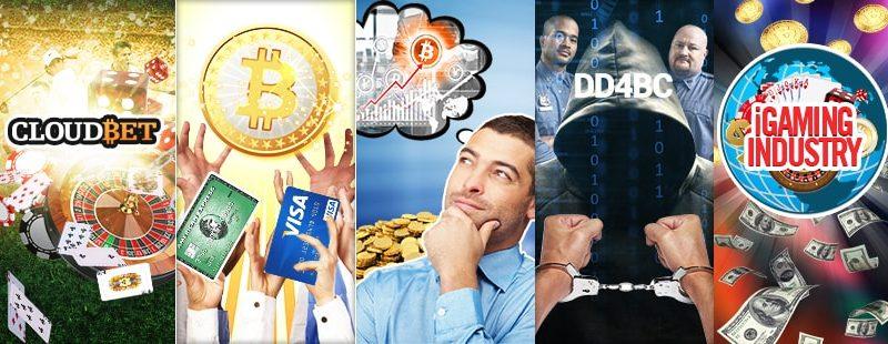 Promote Bitcoin Gambling