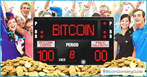 Bitcoin Pirce Benefits