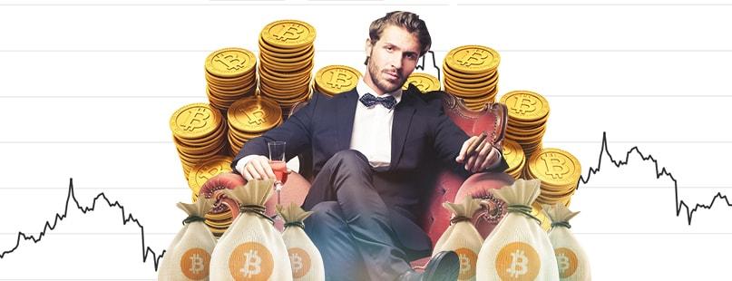 How to Take Advantage of Bitcoin Price Volatility