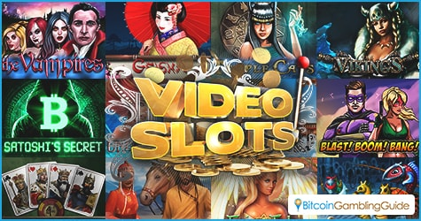 Endorphina on VideoSlots