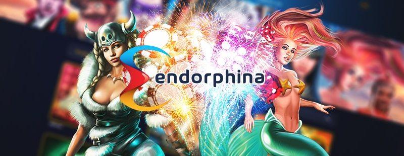 Endorphina Slots For Bitcoin
