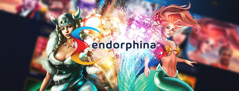 Endorphina Slots Land In More Online Casinos