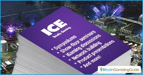 ICE 2016