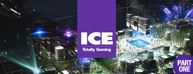 Get Ready For ICE Totally Gaming 2016 – Part 1