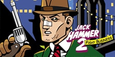 Jack Hammer II Slot