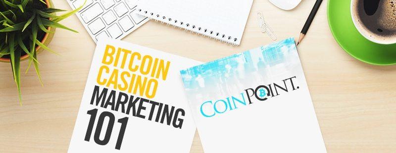 Bitcoin Casino Marketing