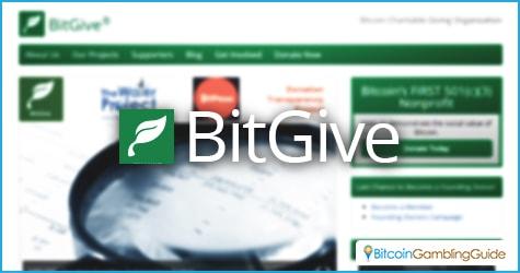 BitGive