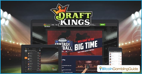 DraftKings Football