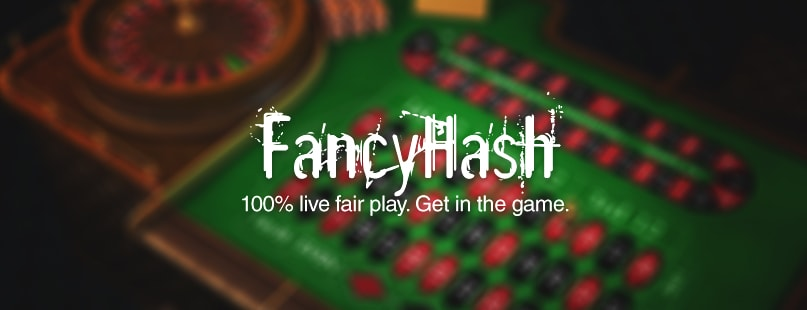 FancyHash.io Ensures Trust With Transparency