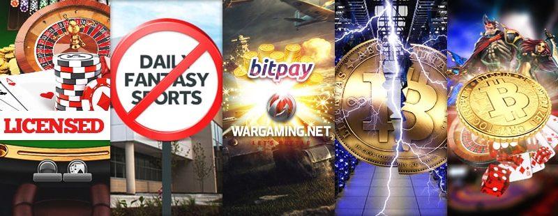 Regulators and Gaming Licenses