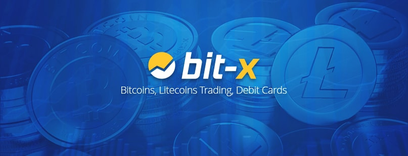 Bit-X Debit Cards Enable Convenient Payment System