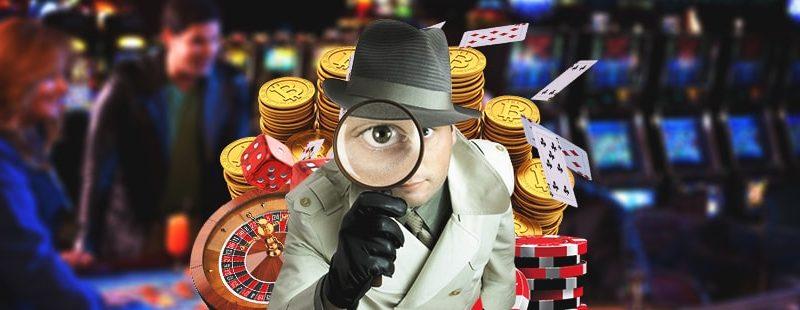 Bitcoin Casino Players