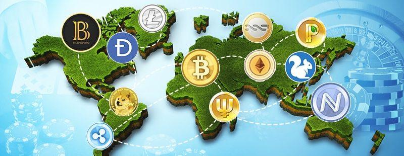 Altcoin Market Growth