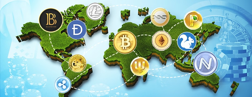 iGaming Sector Nods At Altcoin Market Growth