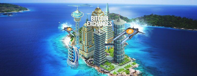 Gambling-Friendly Bitcoin Exchanges