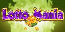 Lotto Mania Slot