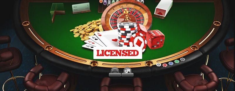 Online Gaming Licenses
