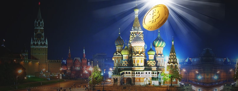 Bitcoin and Gambling: Russia Deals With Change
