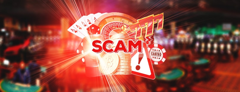 How to Avoid Dodgy Online Casinos That Use Bitcoin