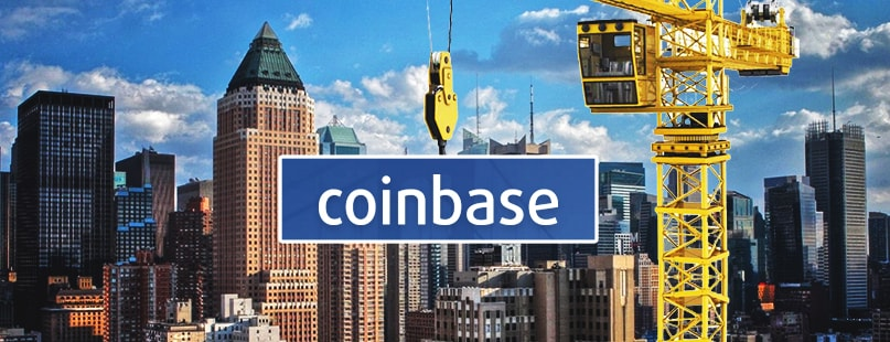 Coinbase Is A Retail Exchange In The Making