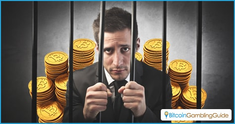Bitcoin Imprisonment
