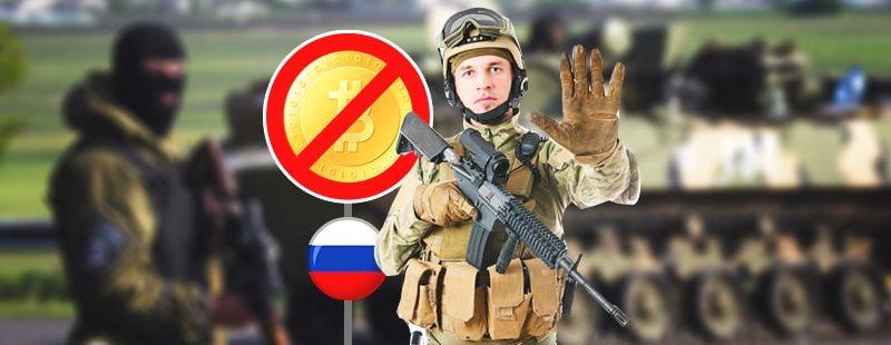 Bitcoin in Russia