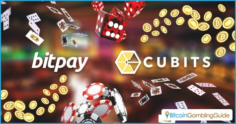 Cubits and BitPay