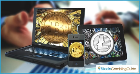 Cryptocurrency Payments