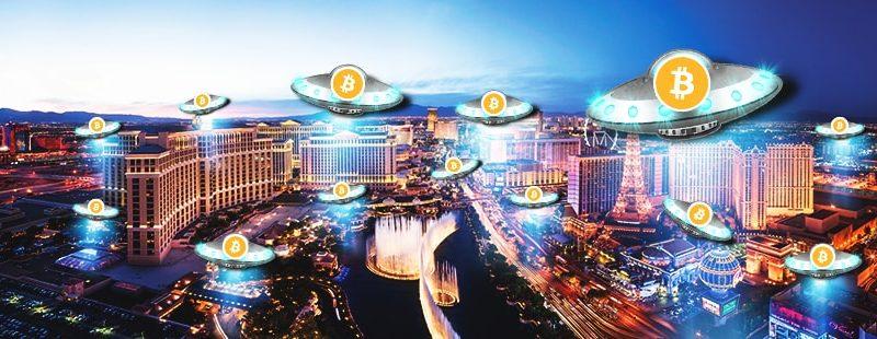 Bitcoin In Land Casinos