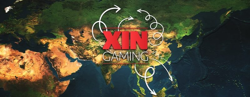 XIN Gaming Expands