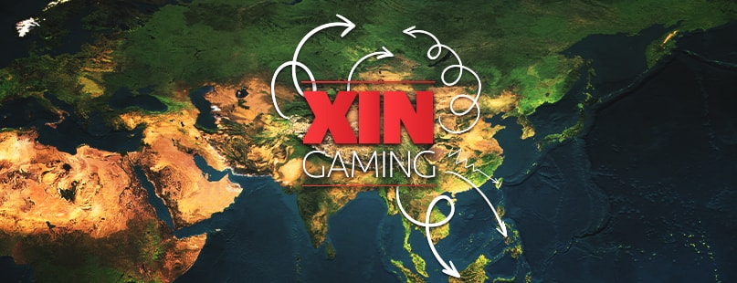 XIN Gaming Adds New Games For Asian Region